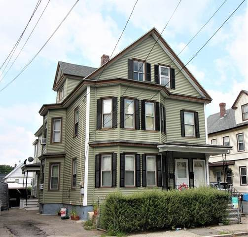 165-167 Pleasant St, Lowell, MA 01852 (MLS #72862141) :: Home And Key Real Estate