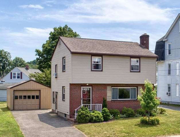 443 Broadway Street, Chicopee, MA 01020 (MLS #72862189) :: NRG Real Estate Services, Inc.