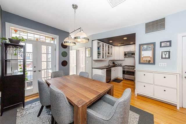 45 Revere St #4, Boston, MA 02114 (MLS #72862194) :: Zack Harwood Real Estate | Berkshire Hathaway HomeServices Warren Residential