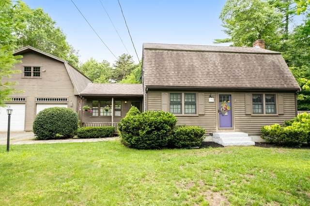 73 Wall St, Middleboro, MA 02346 (MLS #72862400) :: Kinlin Grover Real Estate