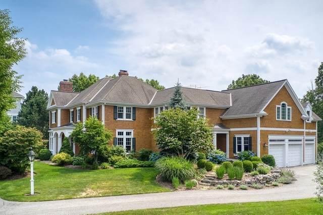 6 High Meadow Road, Andover, MA 01810 (MLS #72862441) :: Maloney Properties Real Estate Brokerage