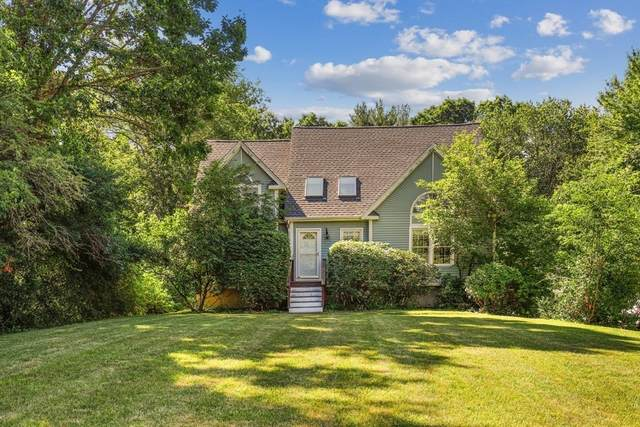 202 Haverhill St, Rowley, MA 01969 (MLS #72862551) :: Trust Realty One