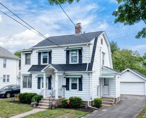 73 Carew Terrace, Springfield, MA 01104 (MLS #72862558) :: NRG Real Estate Services, Inc.