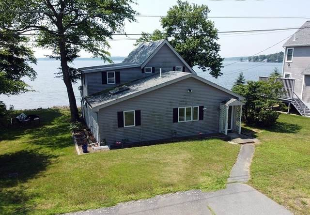 113 Staples Shore Road, Lakeville, MA 02347 (MLS #72862580) :: The Smart Home Buying Team