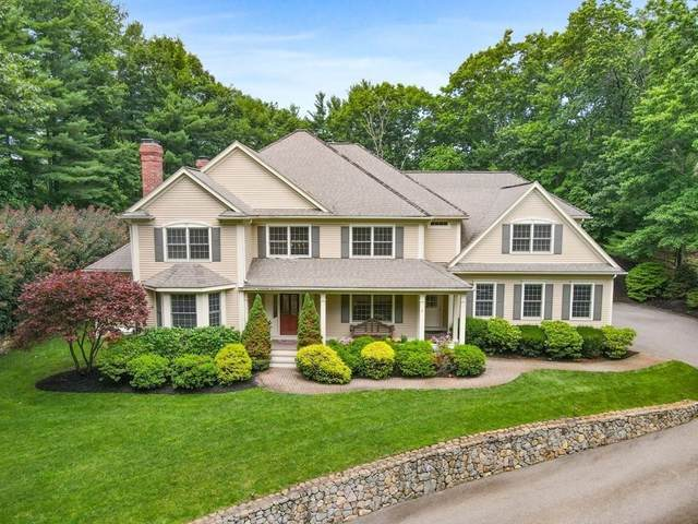 169 Claybrook Rd, Dover, MA 02030 (MLS #72862649) :: The Seyboth Team