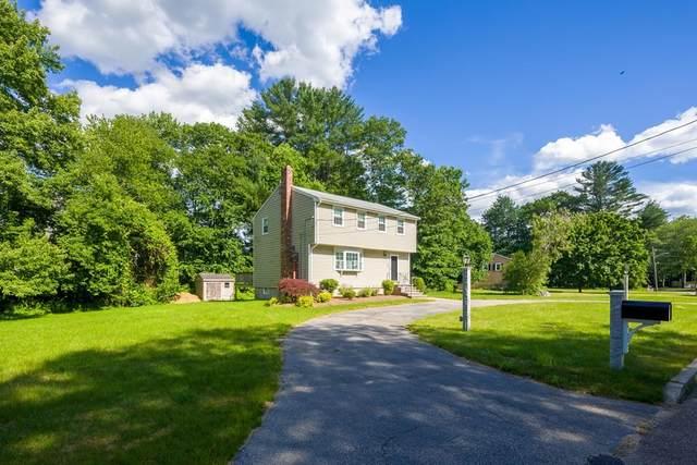 12 Deborah Lee Ln, Easton, MA 02356 (MLS #72862719) :: Kinlin Grover Real Estate