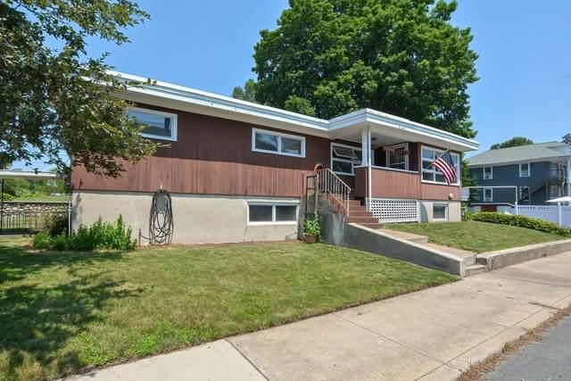 2 Diana St, Blackstone, MA 01504 (MLS #72862769) :: Welchman Real Estate Group