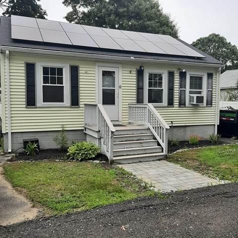 6 Pine Street, Wareham, MA 02571 (MLS #72862893) :: Spectrum Real Estate Consultants