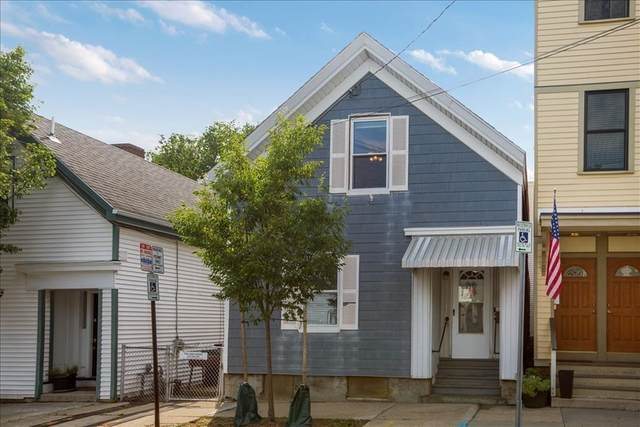 141 5th, Cambridge, MA 02141 (MLS #72862896) :: Dot Collection at Access