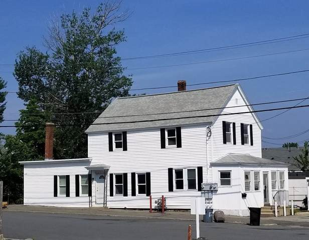 11-13 Second Street, North Andover, MA 01845 (MLS #72862917) :: Trust Realty One
