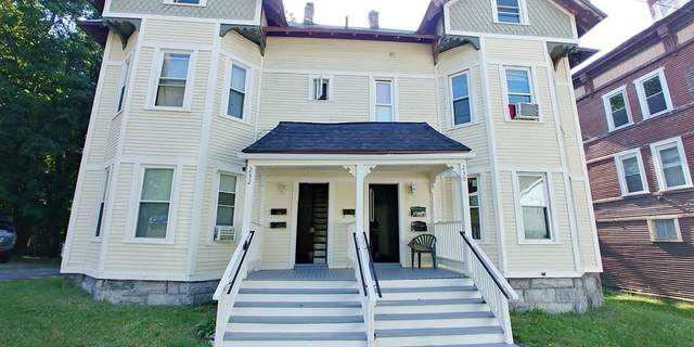 230-232 Houghton St, North Adams, MA 01247 (MLS #72862968) :: Trust Realty One