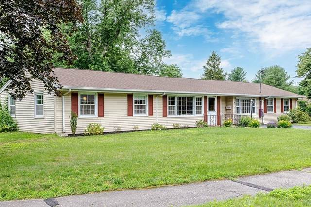 19 Cornell Rd, Framingham, MA 01701 (MLS #72862972) :: Welchman Real Estate Group