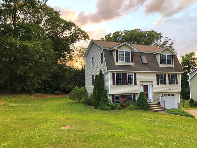 4 Crown St, Billerica, MA 01821 (MLS #72862974) :: EXIT Cape Realty