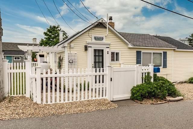 6 78Th St A, Newburyport, MA 01950 (MLS #72863033) :: Westcott Properties