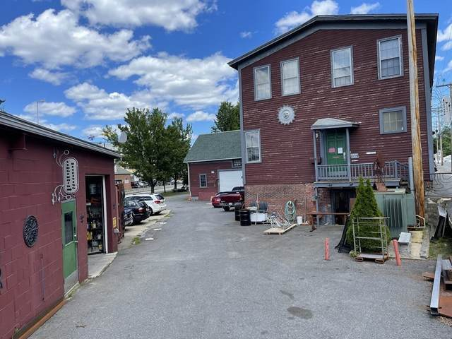 4-8 Loring St, Hudson, MA 01749 (MLS #72863071) :: The Duffy Home Selling Team