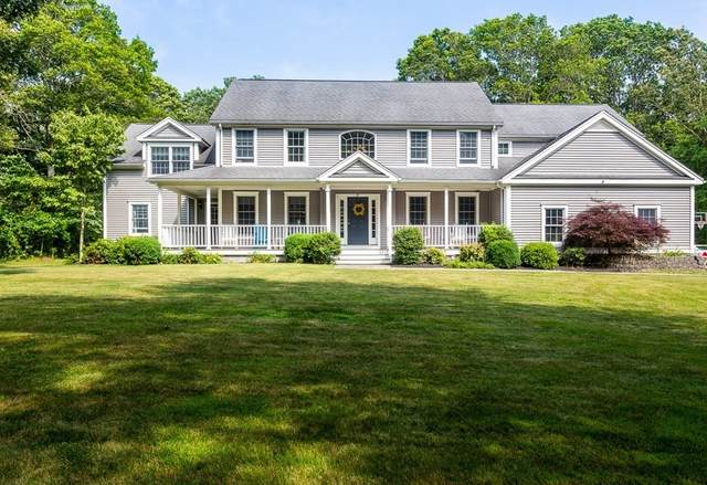37 Pardon Hill Road, Dartmouth, MA 02748 (MLS #72863188) :: The Smart Home Buying Team