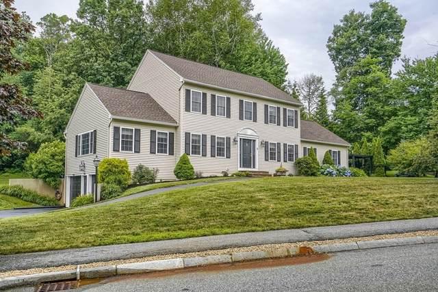 5 Bramble Hill Rd, Methuen, MA 01844 (MLS #72863189) :: Maloney Properties Real Estate Brokerage