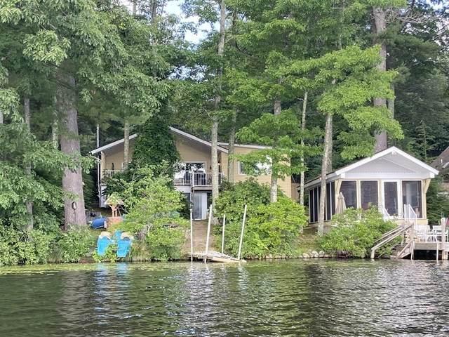 38 Shoreline Dr, Ware, MA 01082 (MLS #72863295) :: NRG Real Estate Services, Inc.