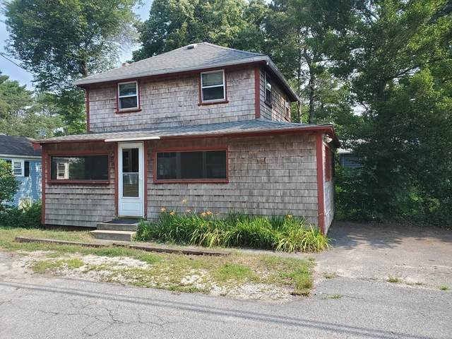 7 Martin Street, Wareham, MA 02532 (MLS #72863361) :: Home And Key Real Estate