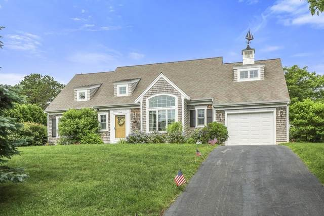 258 Pheasant Hill Circle, Barnstable, MA 02635 (MLS #72863397) :: EXIT Cape Realty