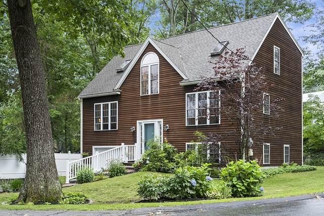 98 Matawanakee Trl, Littleton, MA 01460 (MLS #72863402) :: Home And Key Real Estate