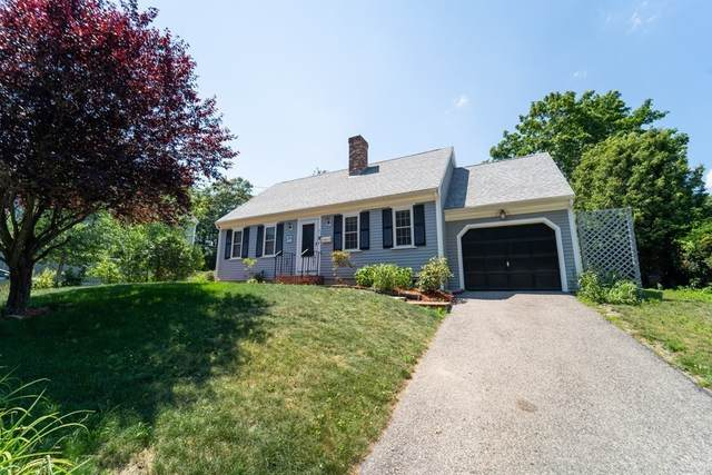 81 Alden St, Plymouth, MA 02360 (MLS #72863455) :: Kinlin Grover Real Estate