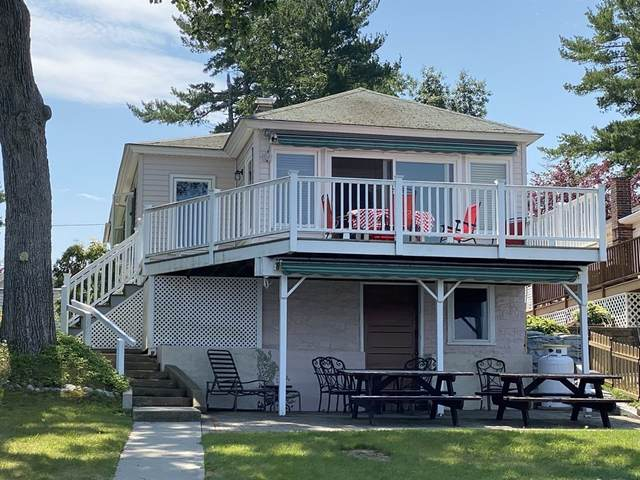 300 Killdeer Rd, Webster, MA 01570 (MLS #72863468) :: Home And Key Real Estate