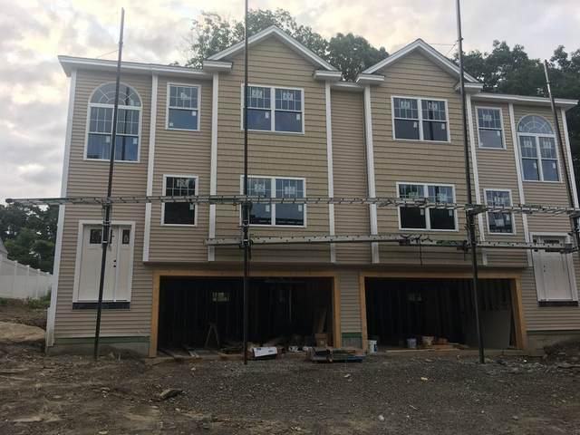81a Valmor, Worcester, MA 01604 (MLS #72863508) :: Maloney Properties Real Estate Brokerage