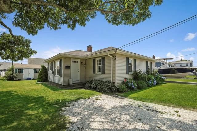 31 Fenton St, Falmouth, MA 02536 (MLS #72863537) :: Home And Key Real Estate