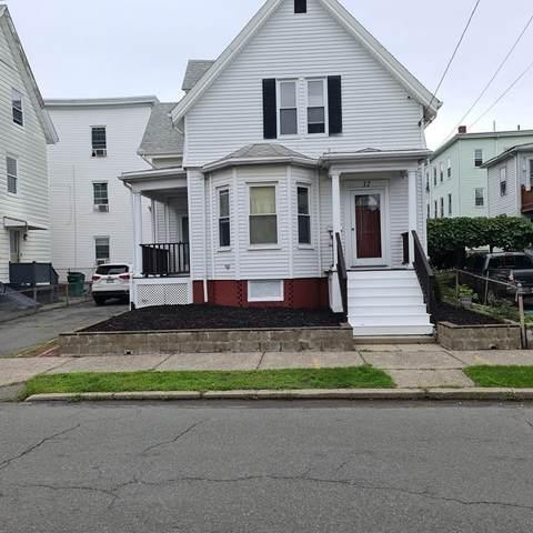 37 W Neptune St, Lynn, MA 01905 (MLS #72863592) :: Maloney Properties Real Estate Brokerage