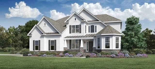 40 Stillwater Rd Lot 4, Canton, MA 02021 (MLS #72863599) :: Maloney Properties Real Estate Brokerage