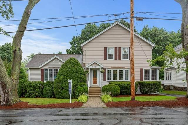 45 Harland Ave, Lowell, MA 01852 (MLS #72863612) :: EXIT Realty