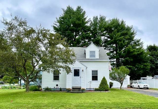 5 Chester Ave, Ware, MA 01082 (MLS #72863699) :: NRG Real Estate Services, Inc.