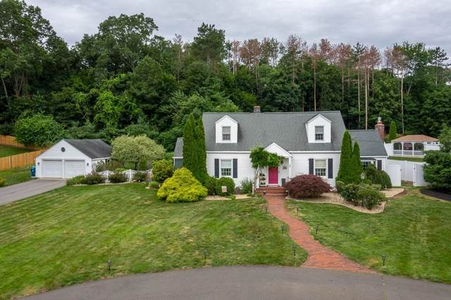 200 Poplar Avenue, West Springfield, MA 01089 (MLS #72863813) :: Home And Key Real Estate