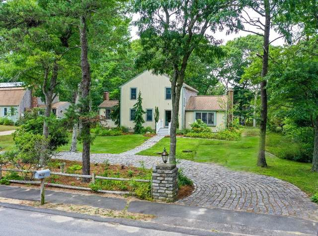 28 Plantation Rd, Plymouth, MA 02360 (MLS #72863822) :: Kinlin Grover Real Estate