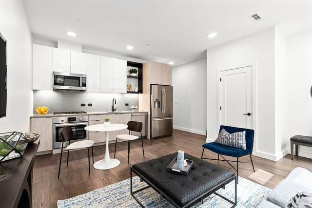2 Sinclair #301, Boston, MA 02134 (MLS #72863902) :: Home And Key Real Estate