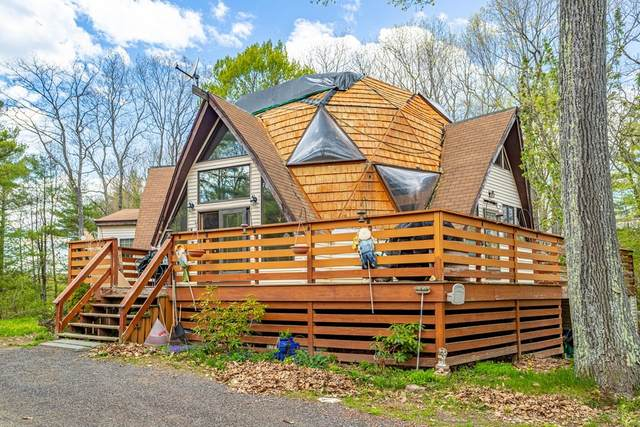 12 Park Street, Westminster, MA 01473 (MLS #72863954) :: Re/Max Patriot Realty