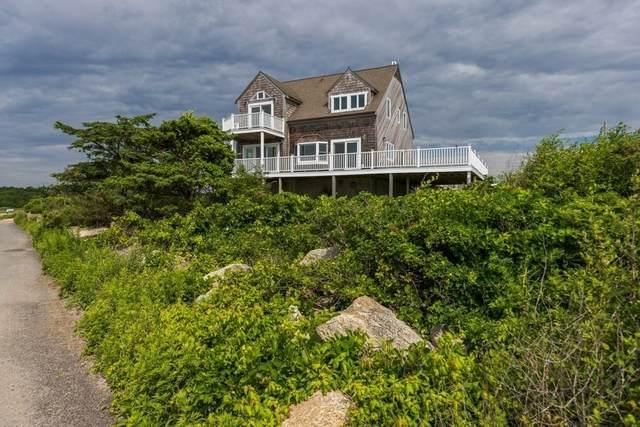 175 Brandt Island Rd, Mattapoisett, MA 02739 (MLS #72864141) :: Rose Homes | LAER Realty Partners