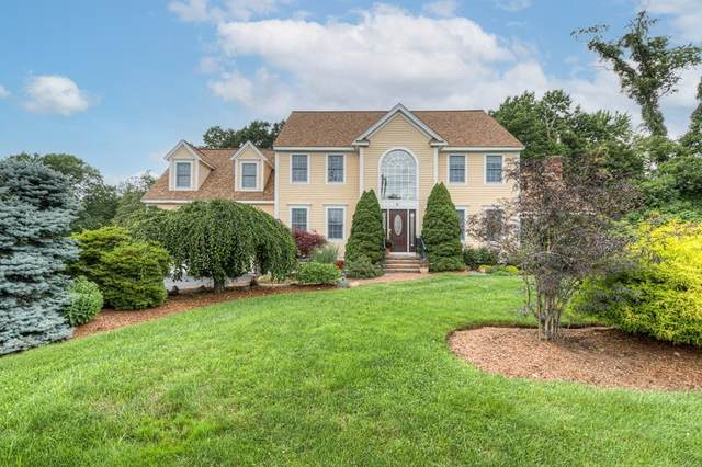 21 Wachusett View Dr, Westborough, MA 01581 (MLS #72864154) :: Spectrum Real Estate Consultants