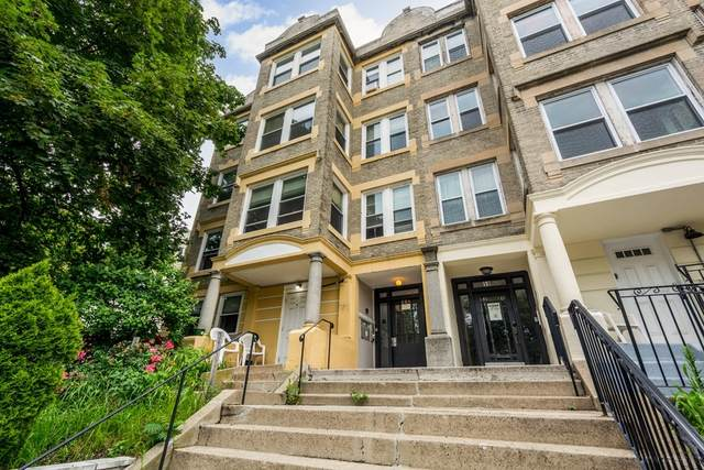 59-A Strathmore Rd, Boston, MA 02135 (MLS #72864182) :: Conway Cityside