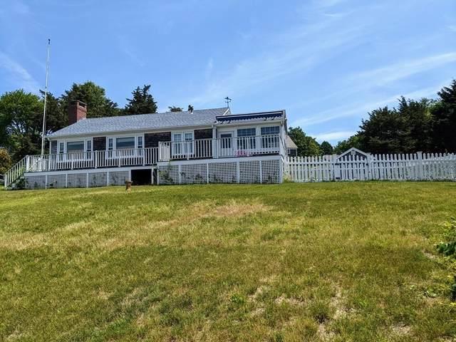 78-B Hillcrest Acres, Westport, MA 02790 (MLS #72864269) :: EXIT Realty