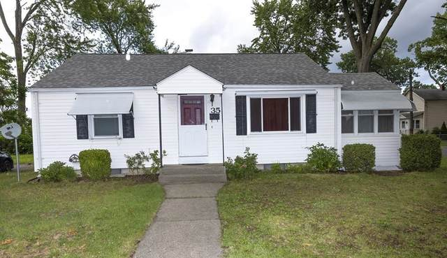 35 Anne St, Springfield, MA 01104 (MLS #72864423) :: EXIT Realty