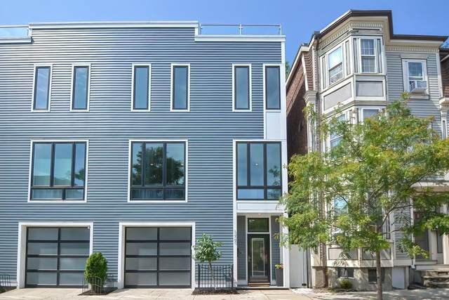 177 W. Second Street, Boston, MA 02127 (MLS #72864457) :: Dot Collection at Access