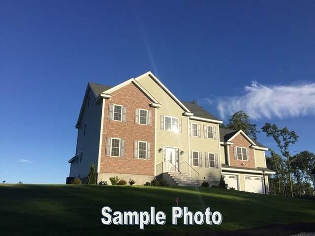44 Fieldstone Lane, Billerica, MA 01821 (MLS #72864642) :: The Smart Home Buying Team