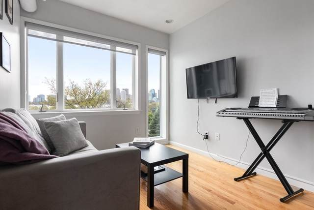 149 Webster Street #2, Boston, MA 02128 (MLS #72864652) :: Westcott Properties