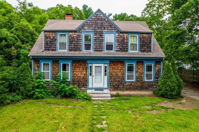 3 Bodfish Ave, Wareham, MA 02571 (MLS #72864774) :: Kinlin Grover Real Estate
