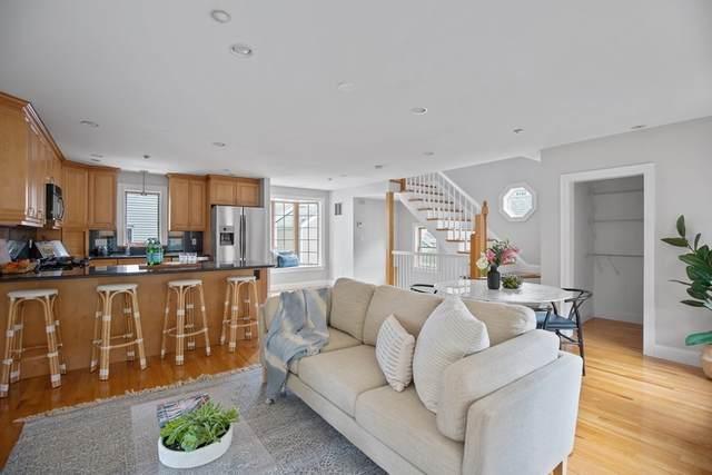 10 Murdock Street, Cambridge, MA 02139 (MLS #72864916) :: Maloney Properties Real Estate Brokerage