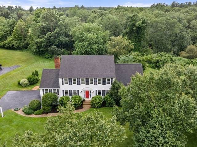 9 Roosevelt Ln, Hopkinton, MA 01748 (MLS #72864924) :: Home And Key Real Estate
