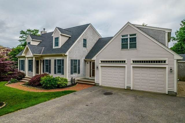 70 Sol E Mar St, Dartmouth, MA 02748 (MLS #72864939) :: Welchman Real Estate Group
