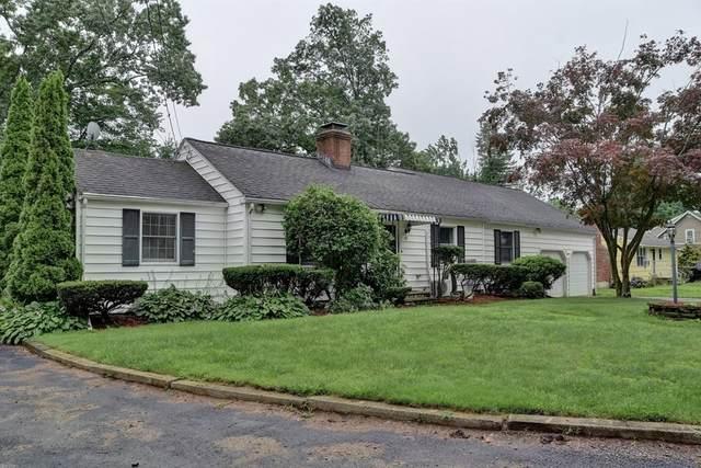 18 John St, Shrewsbury, MA 01545 (MLS #72864941) :: Maloney Properties Real Estate Brokerage